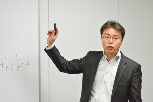 ena新宿セミナー千葉校(塾講師)の画像・写真
